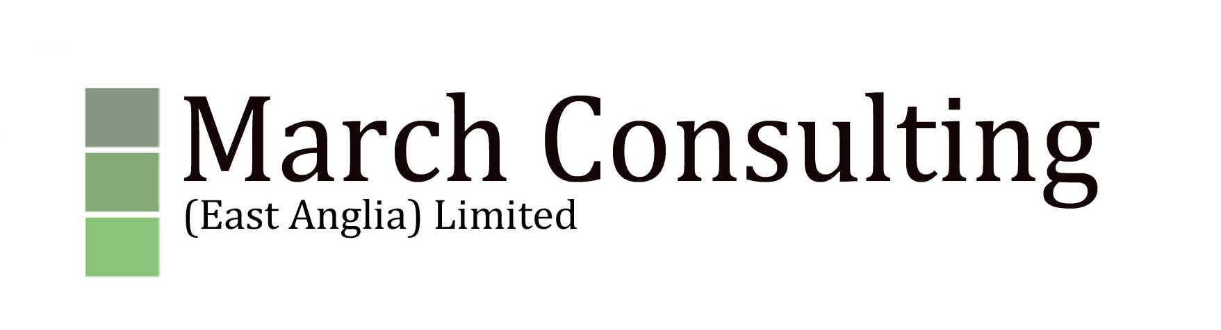 march consulting logo